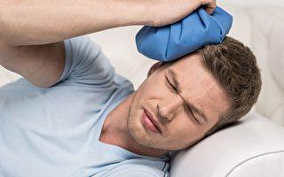 研究:冷却大脑可治愈脑震荡