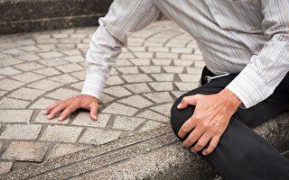 回收轮胎造弹性路面材料减小跌伤风险