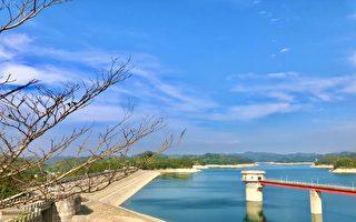 环境教育设施场所认证  北水局增宝山第二水库
