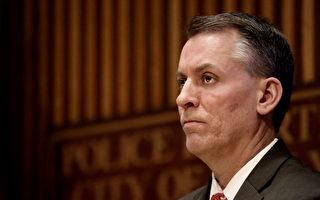 紐約市警局長:罪犯在利用疫情要求釋放
