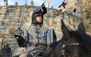 《國王的信使》影評:使命必達 才是真正的騎士!