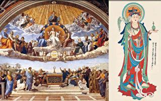 艺术因信仰与道德而荣耀(二)