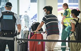 連日新病例持低之際 南澳接納兩趟撤僑專機