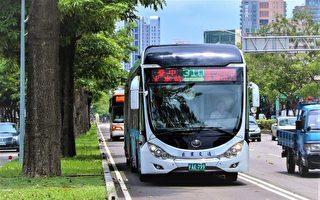 市公车运量少四成 谷关路线逆势成长