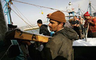 外籍渔工生活环境恶劣半数无劳保 台监委纠正劳动部