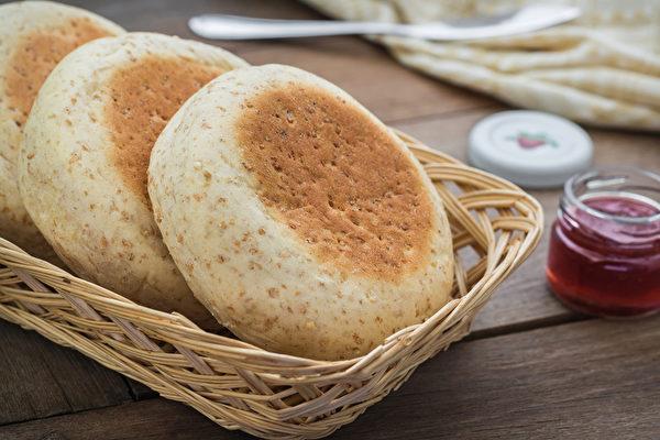 不吃早餐的人比吃早餐的人更容易胖。(Shutterstock)