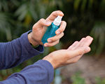 中医师分享5个方法,帮助提升身体正气,抵御病毒入侵。(Shutterstock)