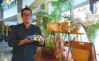 思念家乡的味道 阿岳用美食传递部落文化