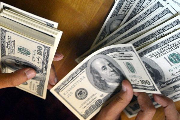 【貨幣市場】美就業數據好於預期 美元呈強勢