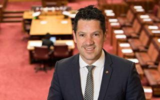 澳洲參議員:應就疫情向中共追責索賠