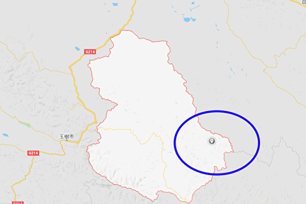四川石渠县9小时内2次地震 最高5.6级