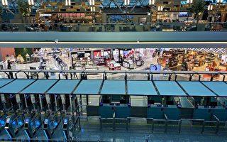 觀光局公布接機新規 非公務禁接待