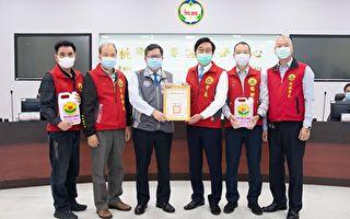 防止飞沫传染  桃园暂停提供试吃、化妆品试用