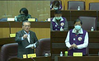 桃議員:防疫期考慮放寛免洗餐具  入境普篩