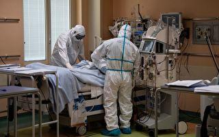 维州增10例染疫七人亡 第三步解封提前一周