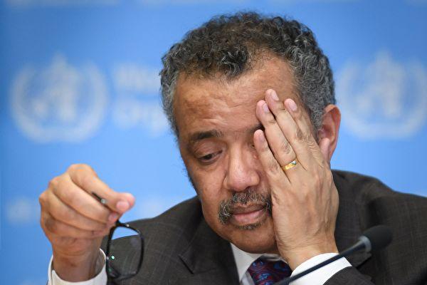 加智庫:被中共利用 聯合國應對疫情表現糟糕