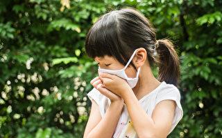 孩子出現哪些症狀 當心是染疫?兒醫答常見5問
