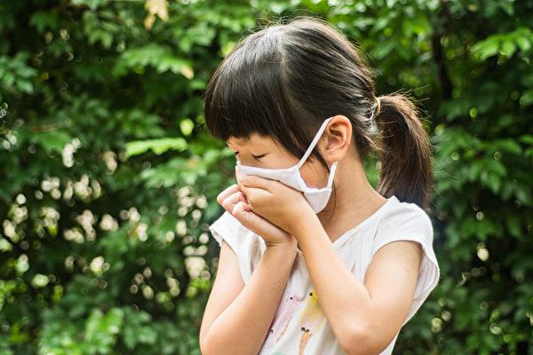 儿童没有发烧,可能感染病毒吗?孩子若感染是否需要隔离?(Shutterstock)