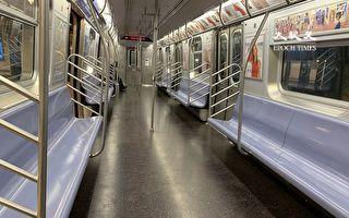 纽约州长市长回绝关闭地铁一周的建议