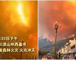 """颜丹:中国的森林火灾是谁酿造的""""人祸""""?"""