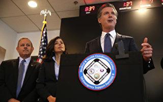 加州借出500台呼吸机 支援纽约