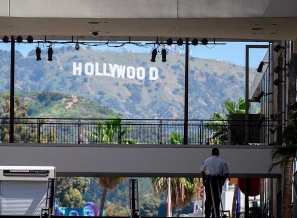 疫情下 洛杉磯第一季度影視拍攝下降18%