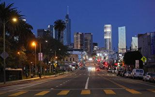 调查:受疫情影响 洛杉矶县过半居民失业