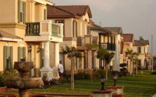 疫情襲來 南加購房跌至6年來最低水平