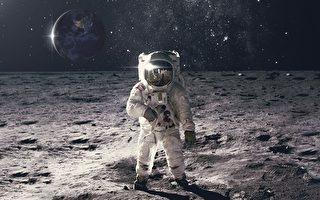 足不出户 成为NASA的虚拟宇航员