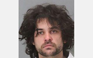 大疫下加州菲利蒙入室盗窃惯犯再次被捕 零保释被放无法惩戒