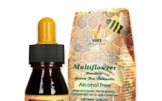 超强的天然免疫增强剂——蜂胶
