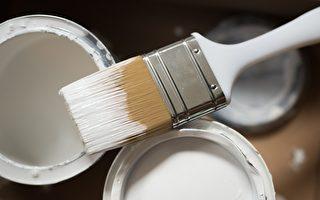 为什么有这么多白色油漆可供选择?