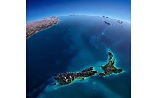 新西蘭海底發現巨大淡水庫