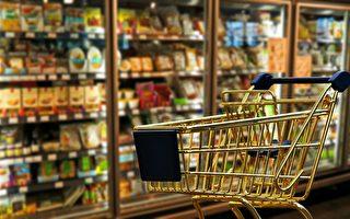 墨尔本男子超市大量购物遭非议 真实情况暖人心
