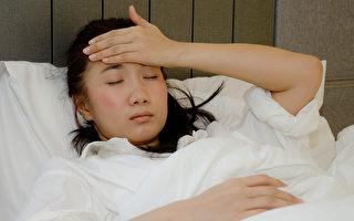 有哪些疾病會導致發燒,該如何應對?(Shutterstock)