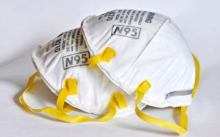 200萬N95口罩送垃圾場 政府被批管理不善
