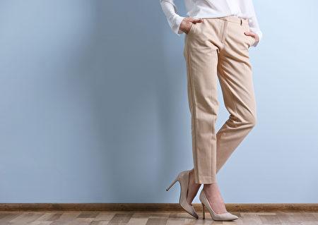 西装裤,上班族