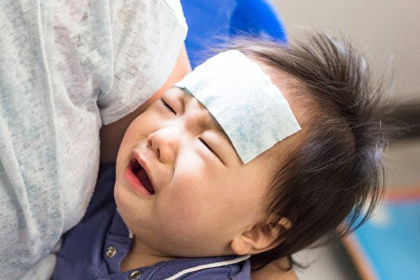 兒童成長過程中,會因感染其它冠狀病毒而刺激免疫系統。(Shutterstock)