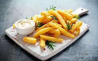 加拿大近2億磅炸薯條土豆無銷路