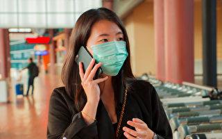大声谈话、用力呼气可传播病毒?1个方法降风险