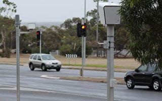 南澳九個新攝像頭已捕獲四千違規駕車者