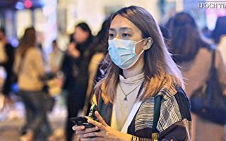 CDC考虑建议所有人在公共场合戴口罩