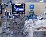 美国染疫死亡人数达10个月以来最低水平