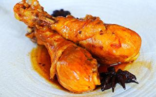 【美食天堂】在家滷雞腿~簡單料理 多層次口感