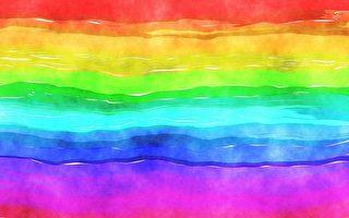 """一生一次的体验 美国女子拍到""""水平彩虹"""""""