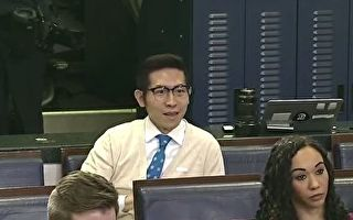 东方卫视记者自称台湾人 分析:两面不讨好