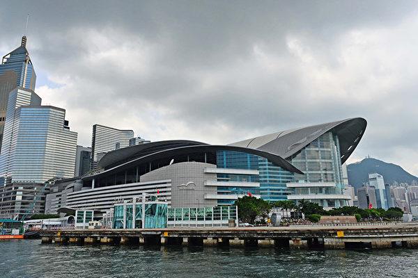第26屆國際器官移植協會(TTS)大會於2016年8月18日至23日在香港會展中心舉行。(Bill Cox/大紀元)