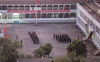 武力鎮壓逼人表態 香港掀起「文革式風暴」