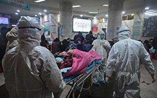 起诉政府 中共肺炎病逝者亲属遭中共压制