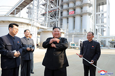 金正恩加大管控民眾 看韓劇者被勞改15年